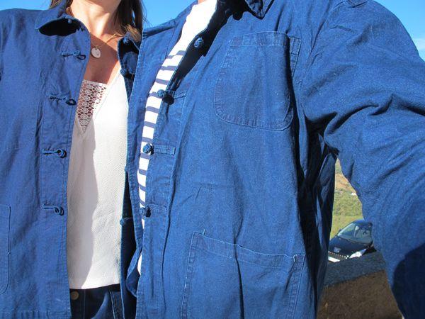 Corses Bleu De Corse Costume Chine Racines qz4xXO4Twd