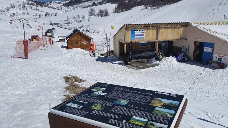 location ski ese